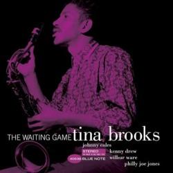 BROOKS Tina : LP The Waiting Game