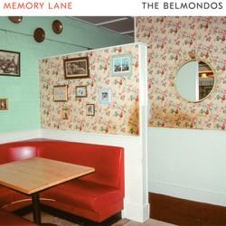 BELMONDOS (the) : LP Memory Lane