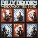 BROOKS Billy : LP Windows Of The Mind