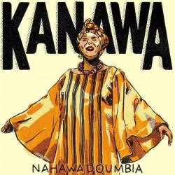 DOUMBIA Nahawa : LP Kanawa