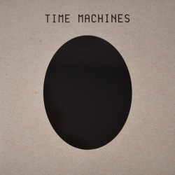 COIL / TIME MACHINES : LP Time Machines