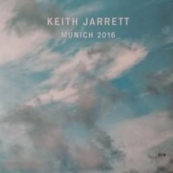 JARRETT Keith : LPx2 Munich 2016