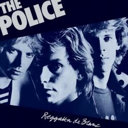 POLICE (the) : LP Reggatta de Blanc