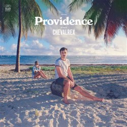 CHEVALREX : LP+CD Providence