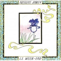 SATELLITE JOCKEY : LP Le Week-end