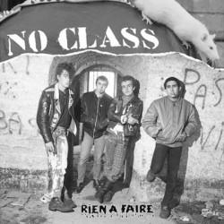 NO CLASS : LP Rien a Faire
