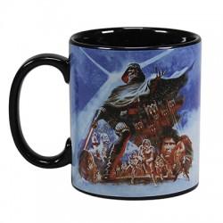STAR WARS MUG : Star Wars (The Empire Strikes Back) Mug