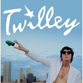 DWIGHT TWILLEY : LP Green Blimp