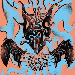 """OS NOCTAMBULOS : 10""""EP The Devils"""