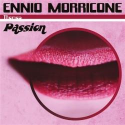MORRICONE Ennio : LPx2 Passion