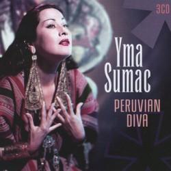 SUMAC Yma : CDx3 Peruvian Diva