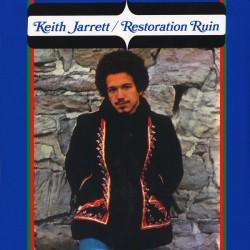 JARRETT Keith : LP Restoration Ruin