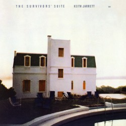 JARRETT Keith : LP The Survivors' Suite