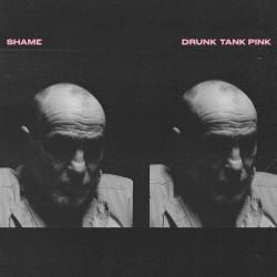 SHAME : LP Drunk Tank Pink