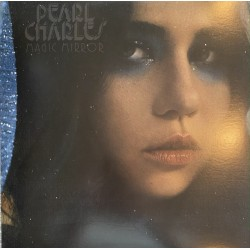 CHARLES Pearl : LP Magic Mirror