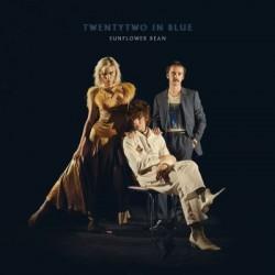 SUNFLOWER BEAN : LP Twentytwo In Blue