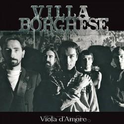 VILLA BORGHESE : LP Viola d'Amore