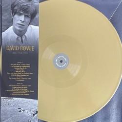 BOWIE David : LP BBC 1968-1970
