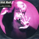 BOWIE David : Picture When I Live My Dream