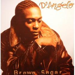 D'ANGELO : LPx2 Brown Sugar