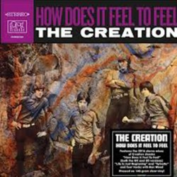 CREATION (the) : LP How Does It Feel To Feel ?