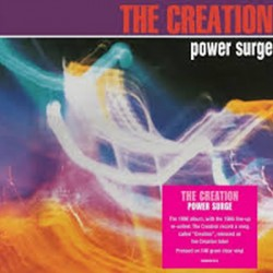 CREATION (the) : LP Power Surge