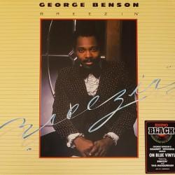 BENSON George : LP Breezin'