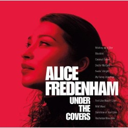 FREDENHAM Alice : CD Under The Covers