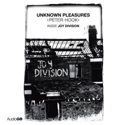 HOOK Peter : CDx8 Unknown Pleasures: Inside Joy Division (BBC Audio)