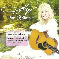 PARTON Dolly : CDx2 Pure & Simple