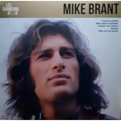 BRANT Mike : LP Les Chansons D'Or