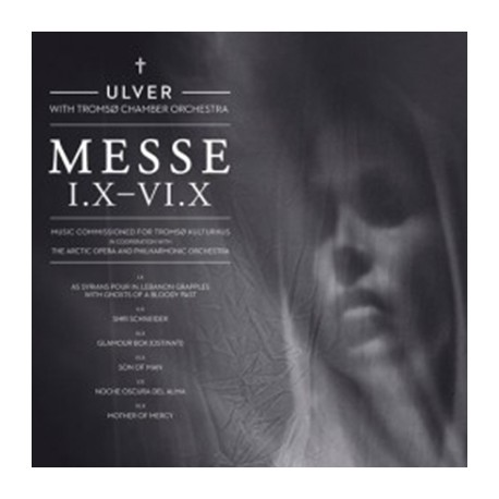 ULVER : LP Messe I.X-VI.X