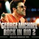 MICHAEL George : CD Rock in Rio