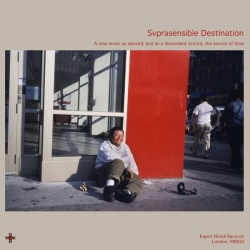 Various : CD Svprasensible Destination