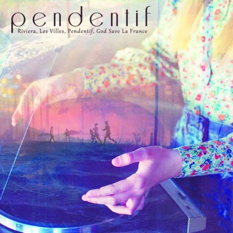 PENDENTIF : Self Titled EP