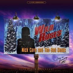 CAVE Nick : LP Wild Roses