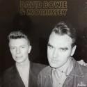 BOWIE David / MORRISSEY : Cosmic Dancer (Live)