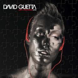 DAVID GUETTA : LPx2 Just A Little More Love