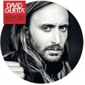 DAVID GUETTA : LP Picture Listen