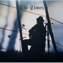 "NEIL YOUNG : 12""EP The Times"