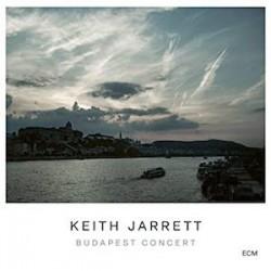 JARRETT Keith : LPx2 Budapest Concert