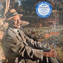HORACE SILVER QUINTET : LP Song For My Father (Cantiga Para Meu Pai)