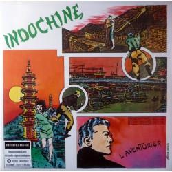INDOCHINE : LP L'Aventurier