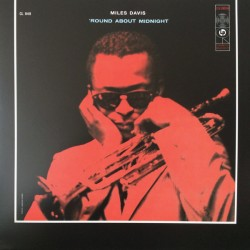 MILES DAVIS : LP Sketches Of Spain