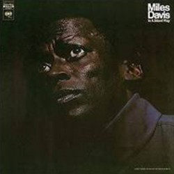 MILES DAVIS : LP In A Silent Way
