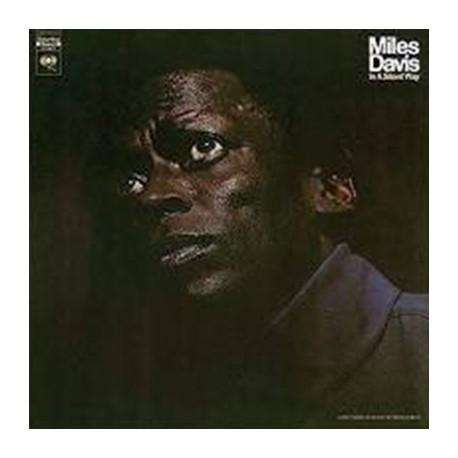 MILES DAVIS : LP In A Silent Way
