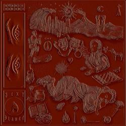 BONNIE BANANE : LP Sexy Planet