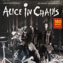ALICE IN CHAINS : LP Live At The Palladium Hollywood 1992