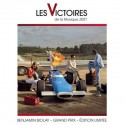 BIOLAY Benjamin : CD Grand Prix (plus 5 Titres)