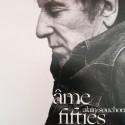SOUCHON Alain : LP Âme Fifties